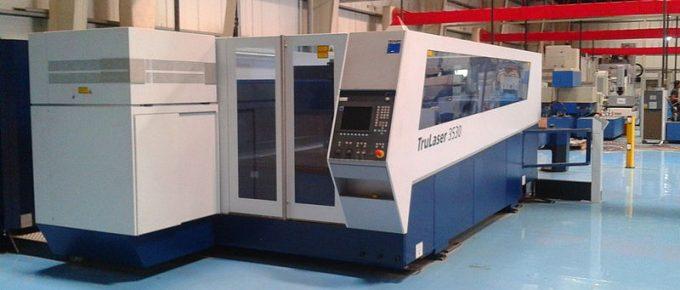 DXTECH Laser Cutter Machine for Next Gen Fiber Cutting