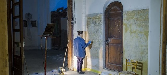 What is the Difference Between Renovation and Restoration?
