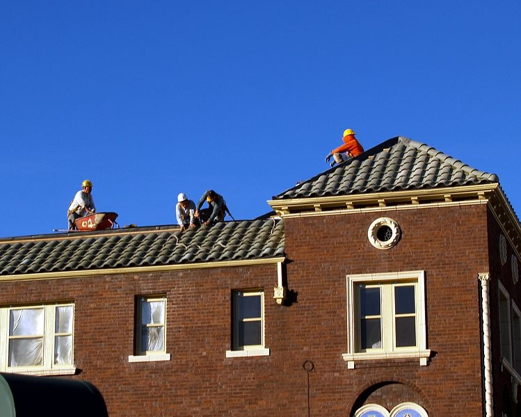 image - How Do I Choose a Quality Roofing Contractor?