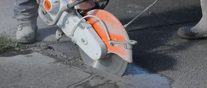 5 Beginner Concrete Sawing Tips