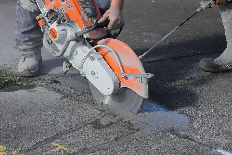 image - 5 Beginner Concrete Sawing Tips