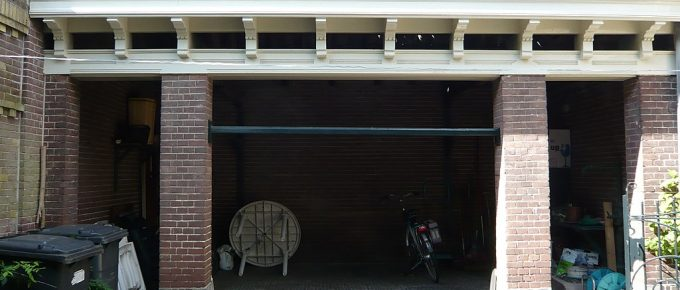 5 Crucial Things to Remember When Building Your Own Bike Shed
