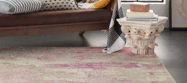 6 Modern Rug Trends to Watch in 2021