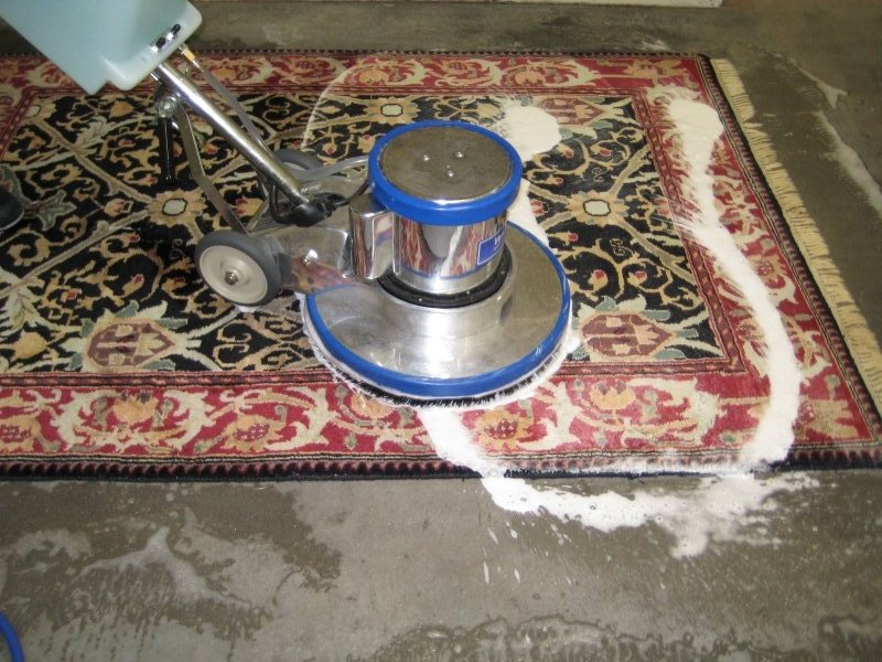 image - 7 Ways to Restore a Carpet