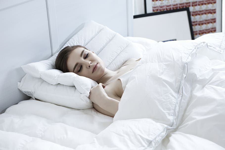 image - Choose the Right 13.5 Tog Duvet This Winter