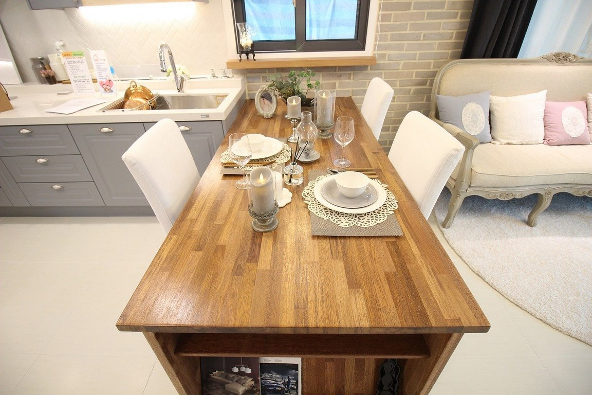 image - Choosing the Best Dining Table
