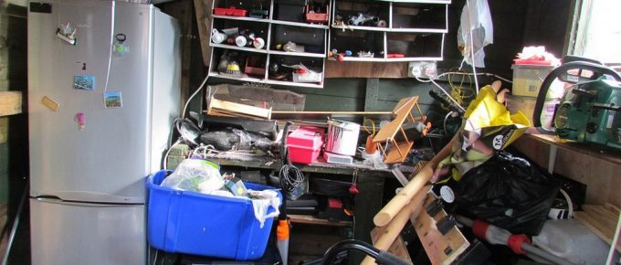 Cleaning Out the Garage: An Essential Checklist