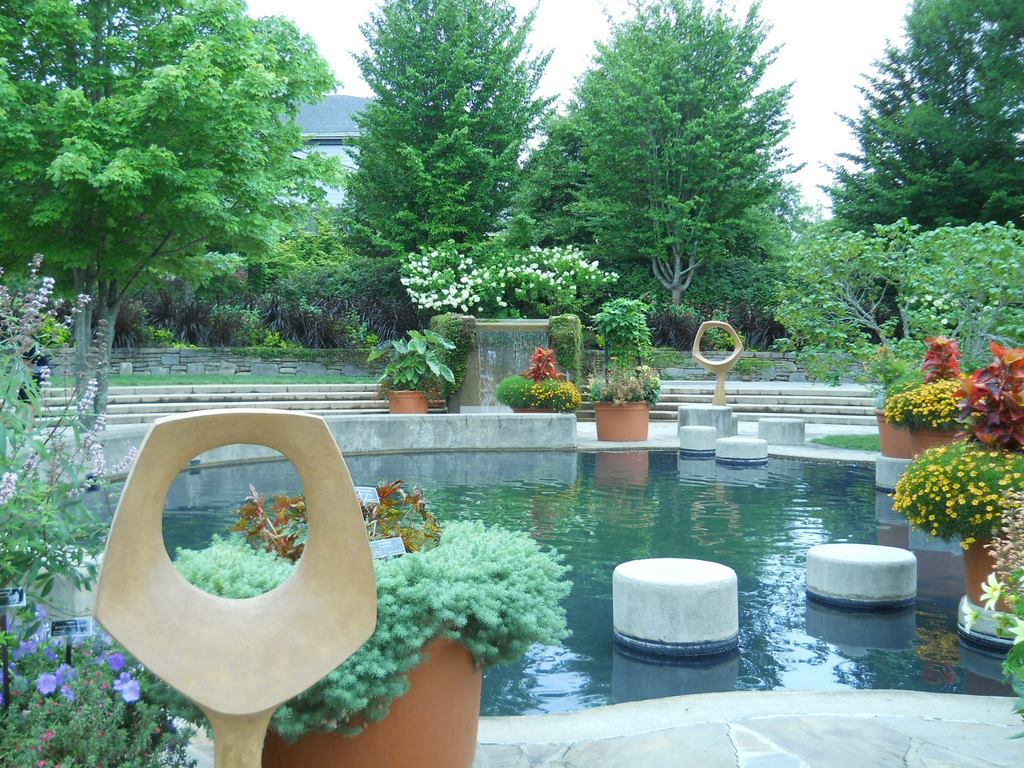 image - Creative Ways You Can Decorate Your Backyard Pool