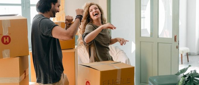 Moving Homes? Hire These Services for a Better Moving Experience!