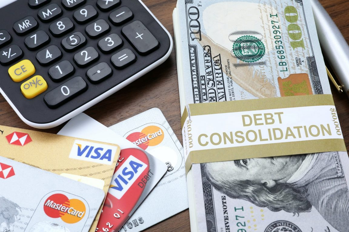 image - How to Get a Debt Consolidation and Get Out of the Debt Cycle?