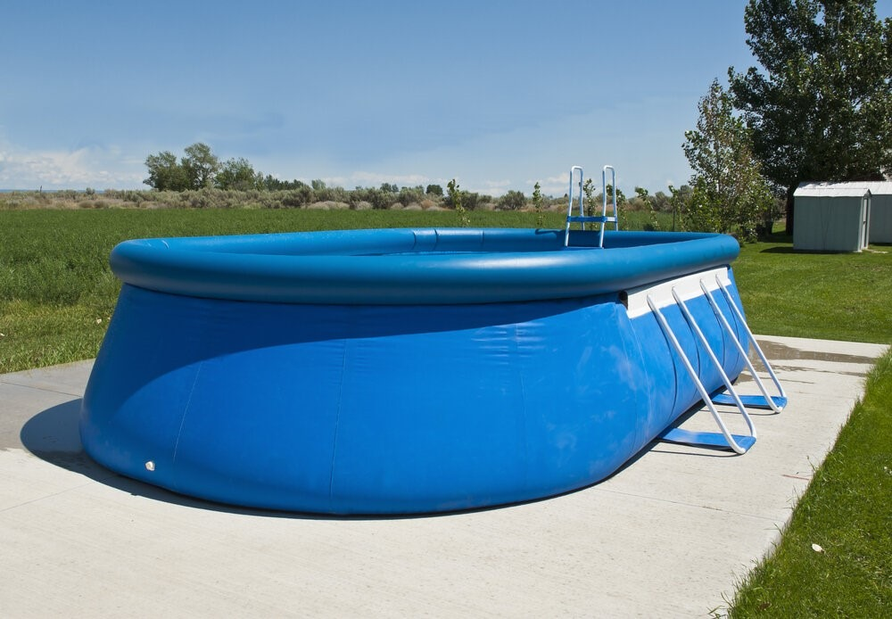 image - How to Disassemble an Above Ground Pool