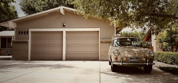 How to Perfectly Organize Your Garage