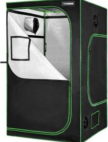 Indoor Grow Tents Guide – Grow Tent Benefits and Disadvantages