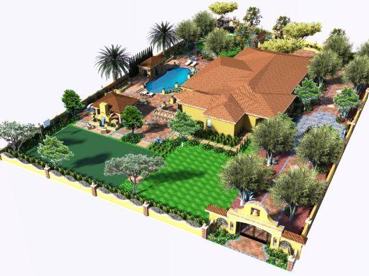 image - Is it Worth Hiring a Landscape Designer