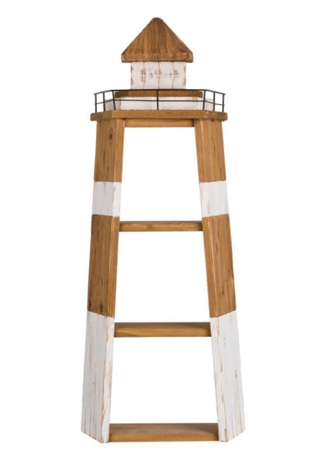 image - Shop this lighthouse shelf on Houzz