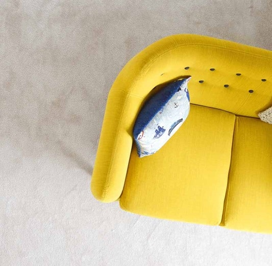 Paint the Upholstery