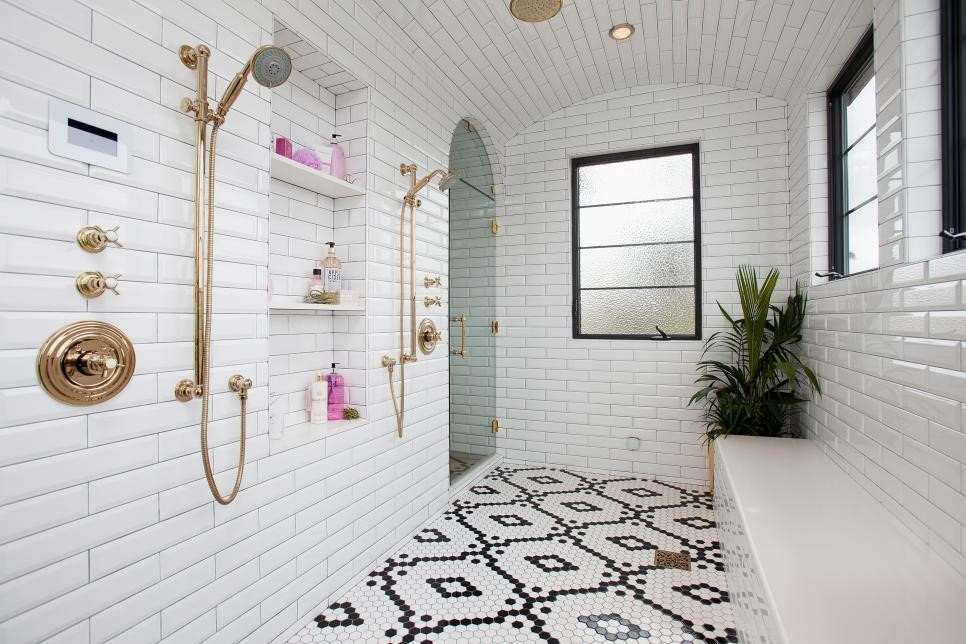 image - Renovate your Bathing Room with Elegant and Stylish Bathroom Shower Tiles!