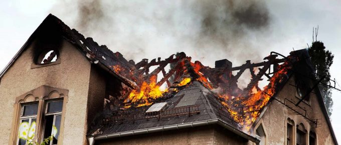 Six Common Causes of Fire Damage in Households