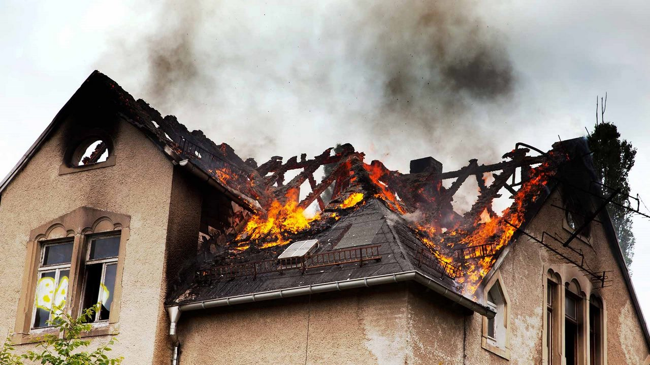 image - Six Common Causes of Fire Damage in Households