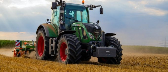The Benefits of Using Tractor for Modern Agriculture and Farming