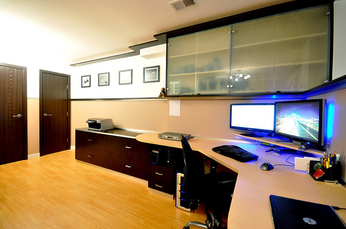 image - Tips for Transforming your Basement Into an Office
