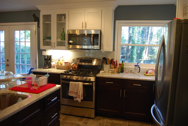 image - Top Five Reasons to Consider a Kitchen Renovation