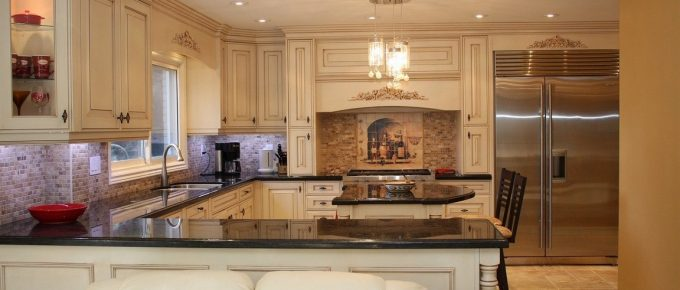 What Are the Top Trends in Kitchen Cabinetry Refinishing In 2021?