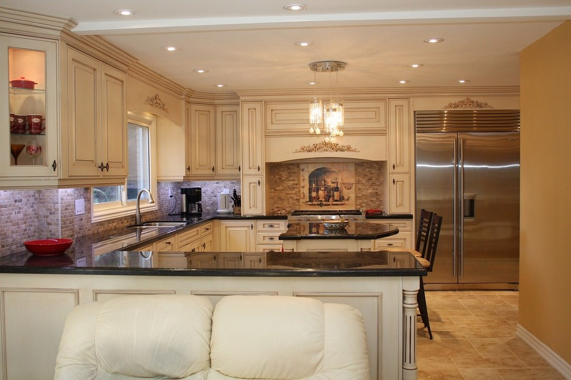 image - What Are the Top Trends in Kitchen Cabinetry Refinishing In 2021?