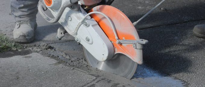 What Is the Cost of Cutting Concrete In 2021?