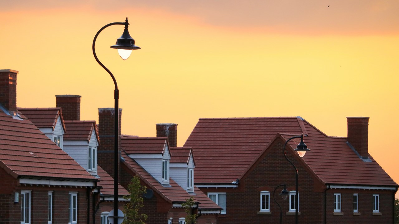 image - What New Homeowners Should Know About Their Roof