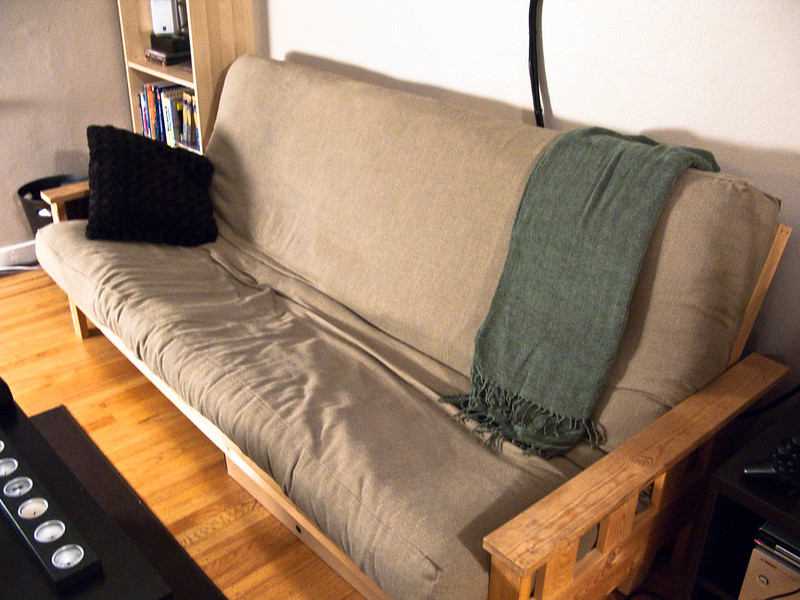 image - What to Consider While Choosing Futon Beds