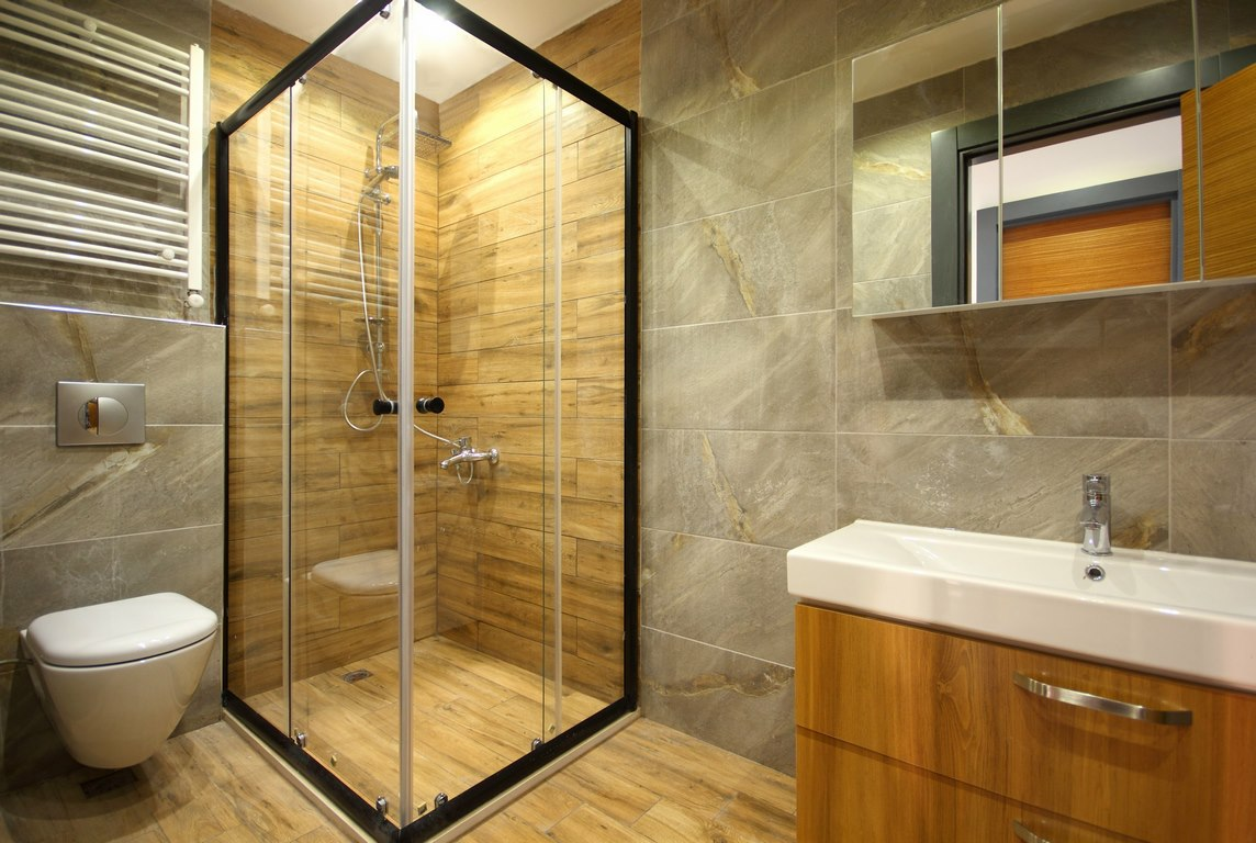 image - Which Glass Shower Door Is Best for Your Home
