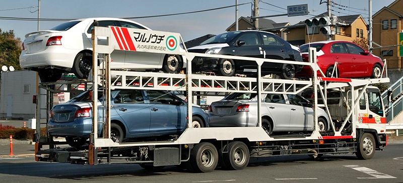 image - How to Move Your Car Without Hassel When Moving Long Distance