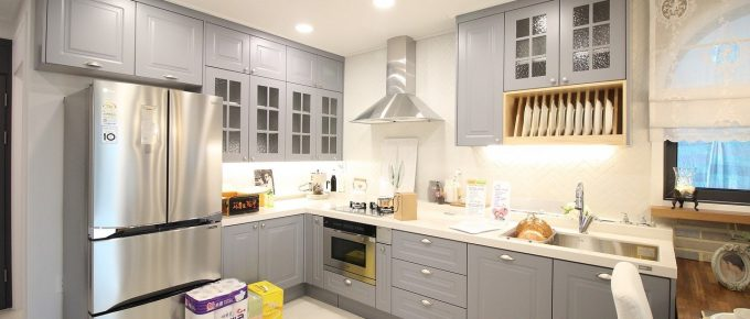 5 Kitchen Technology Ideas to Incorporate with Your Kitchen Design