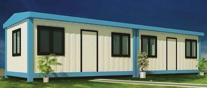 Top 7 Advantages of Having a Portable 2 Bedroom House