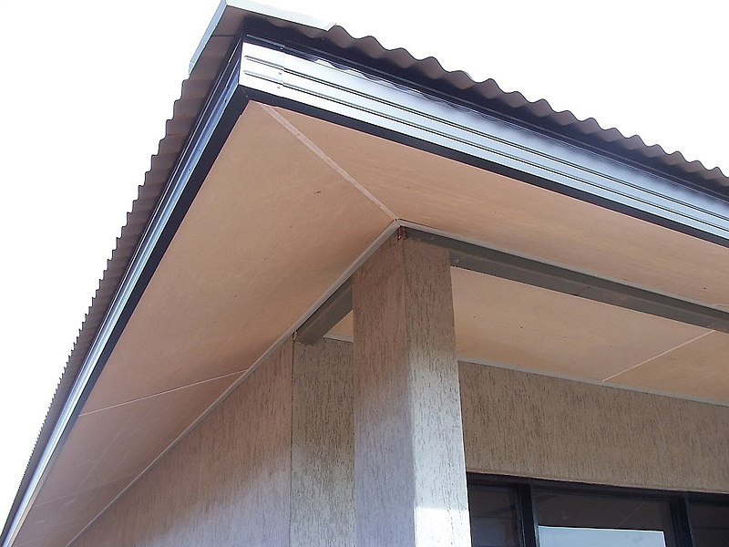 image - Roof Soffit: What is it? And What is its Purpose?