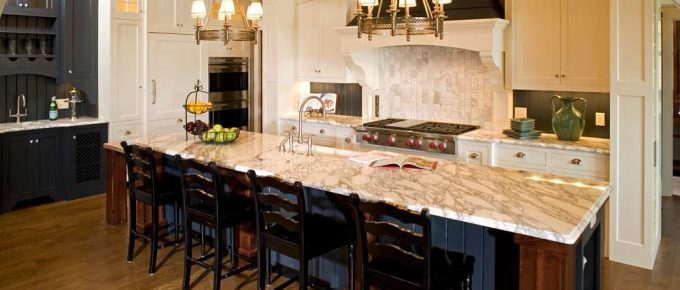 A Few Tips to Turn Your Kitchen Remodeling Project to a Great Success