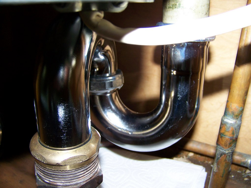 image - Don't Let Your Plumbing Problems Back Upon you- Solve these ASAP