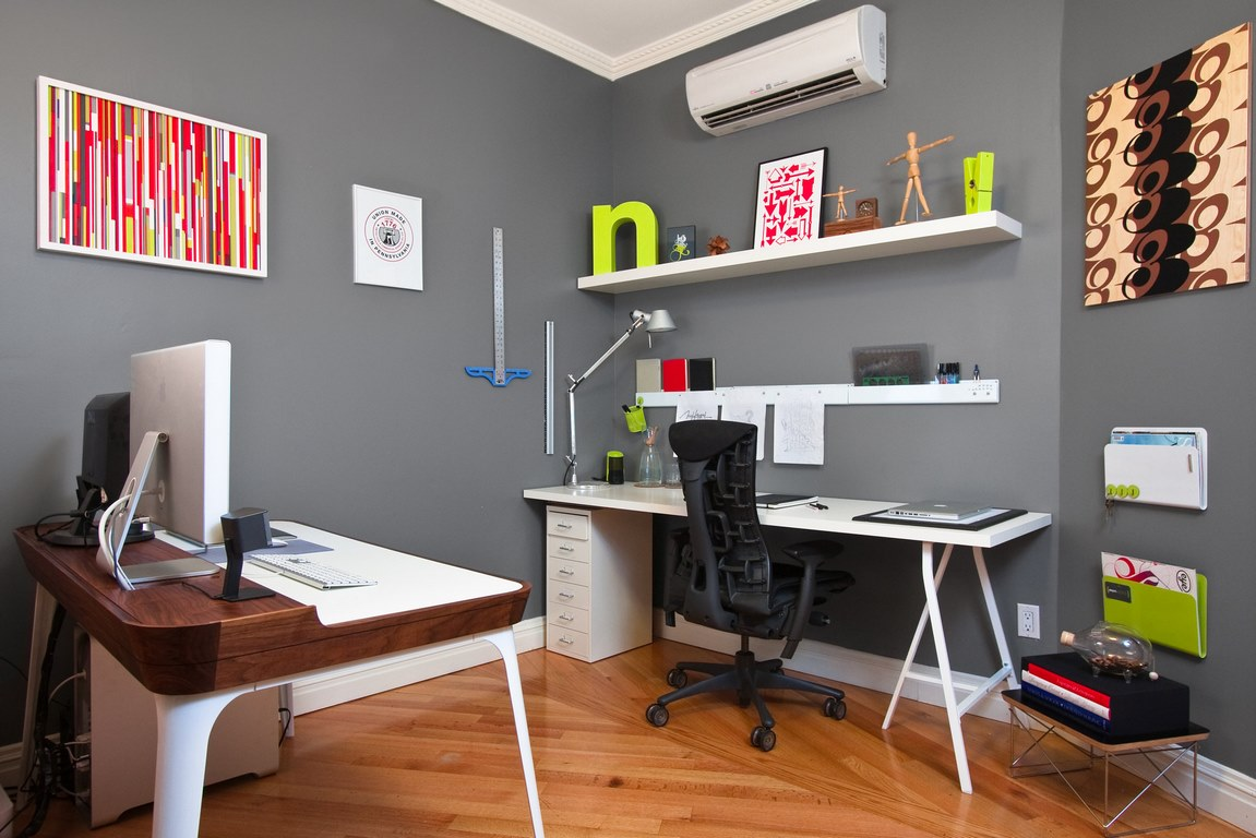 image - Things to Remember While Converting Your Home into And Workspace