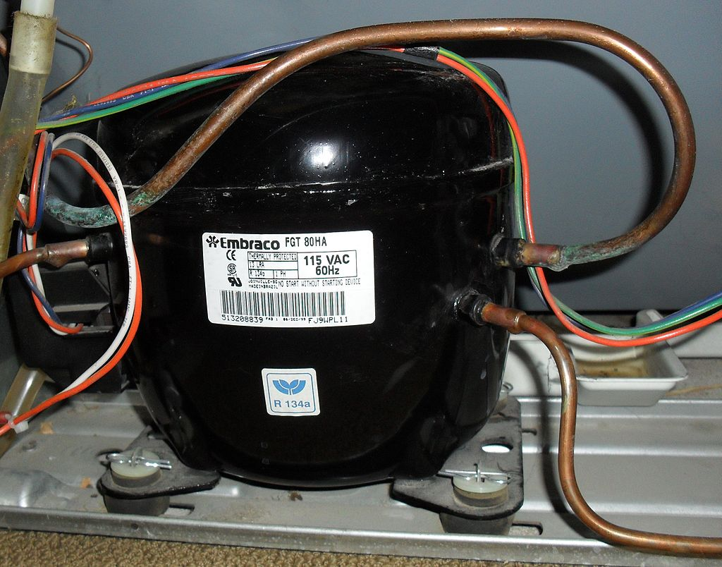 image - Common Issues with AC Compressors