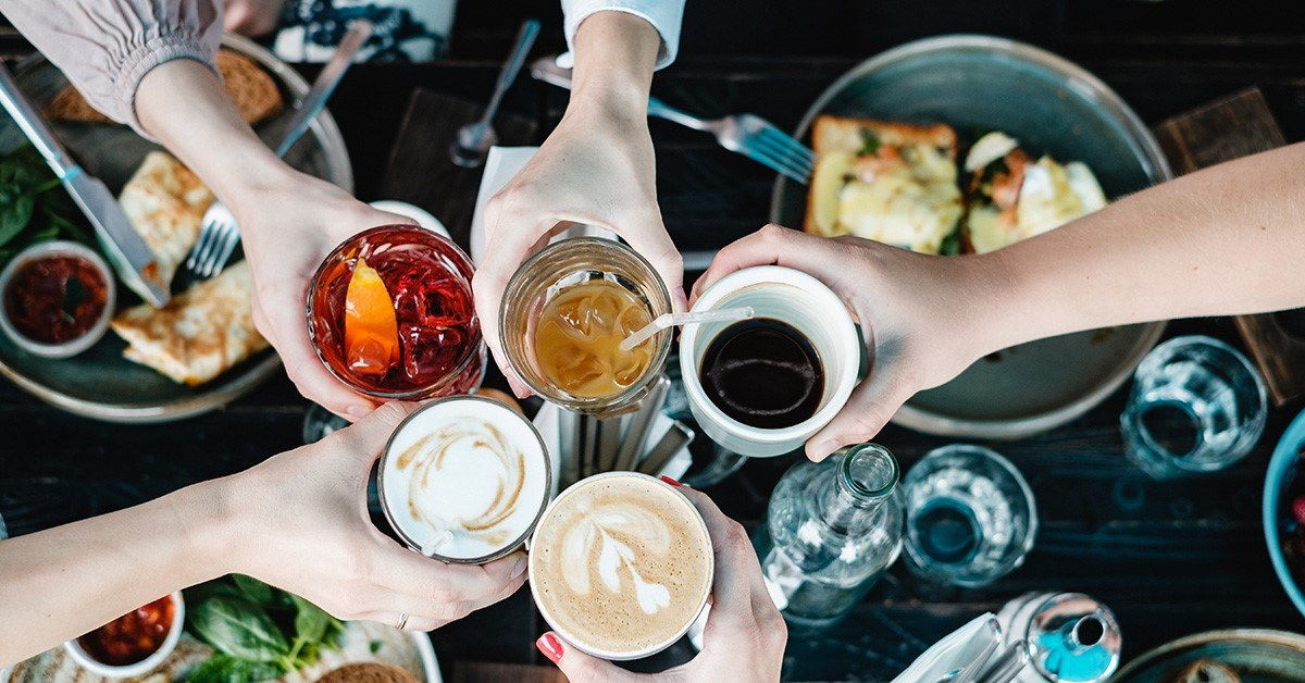 Eliminate Alcohol, Stimulants, And Caffeine