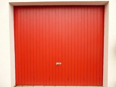 image -  How Much Does It Cost to Fix a Garage Door?