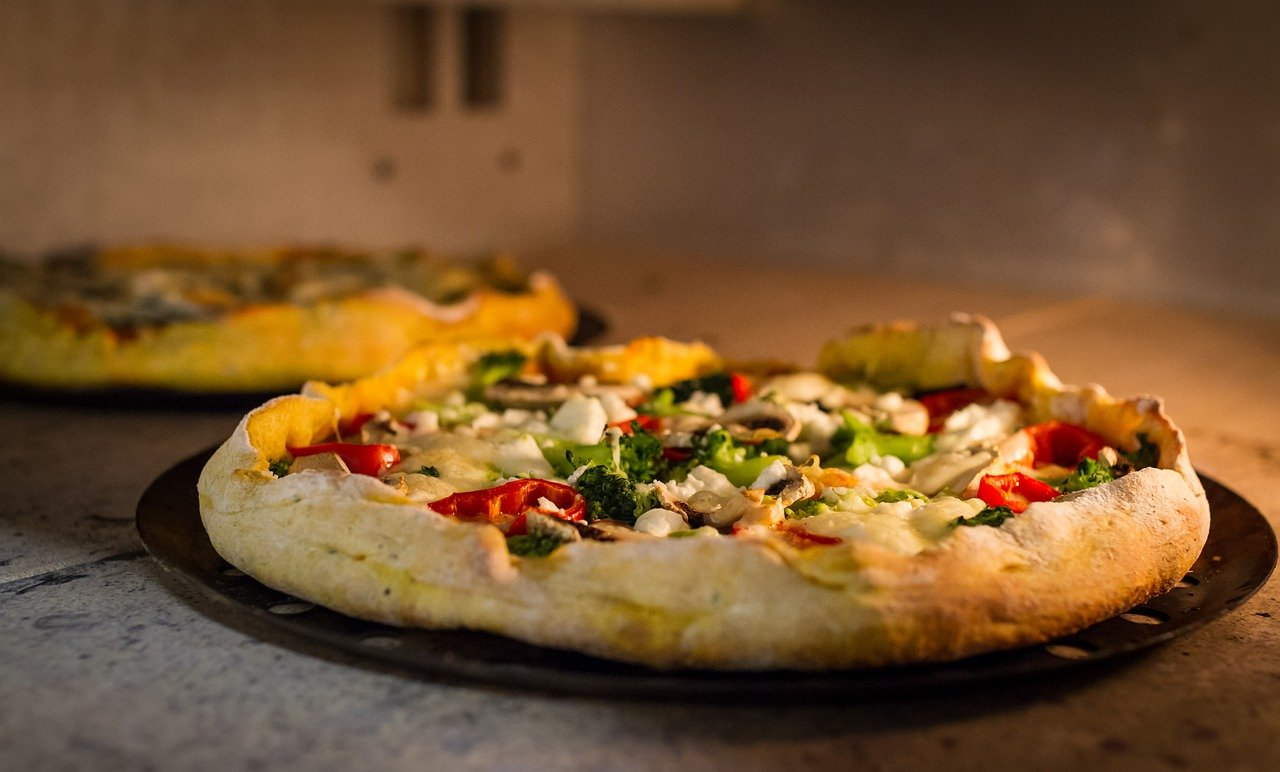 image - How to Make the Perfect Pizza with the Ooni Pizza Oven