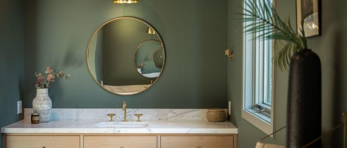 How to Refresh Your Bathroom Without Spending a Fortune