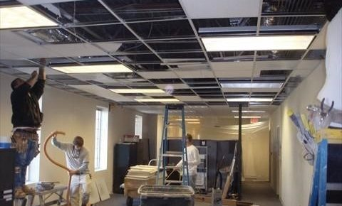 Office Renovation Ideas for Better Productivity and Property Value