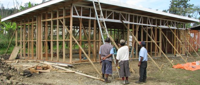 Things to Consider Before Taking Up Your First DIY Shed Building Project