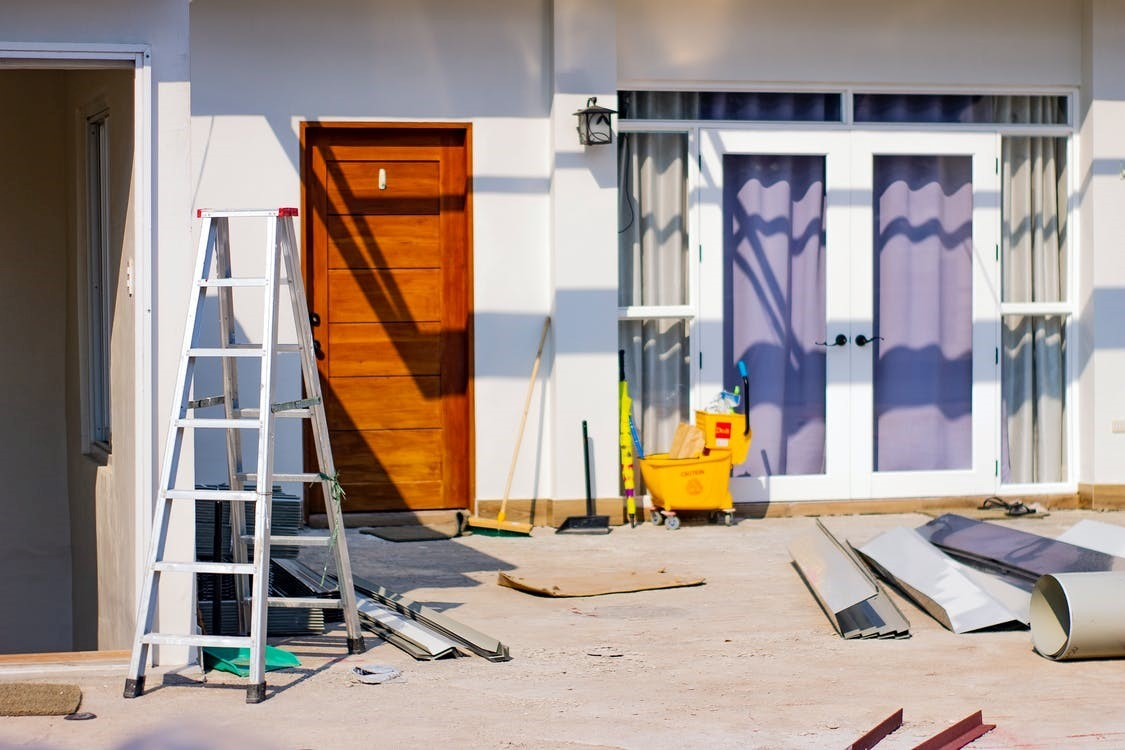 image - 4 Things to Eliminate from Your House While Revamping