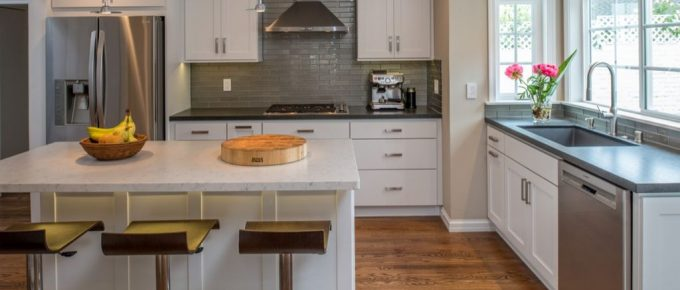 Three Common Jobs of Doing a Kitchen Remodel in Fort Worth, Texas