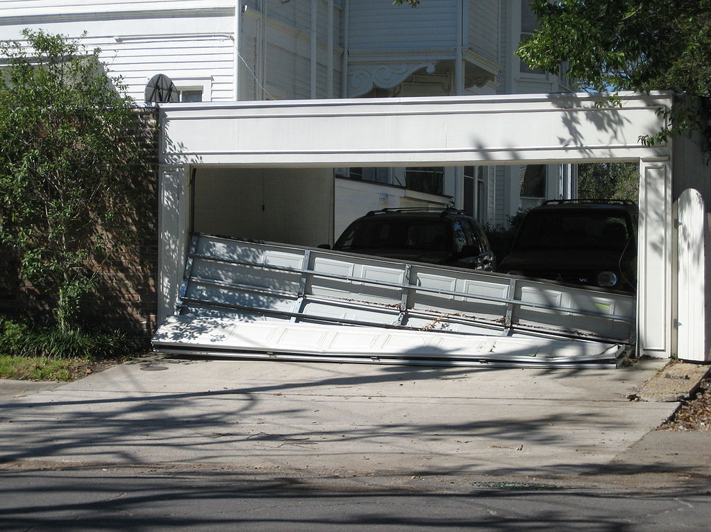 image - Three Signs That You Need a Garage Door Repair