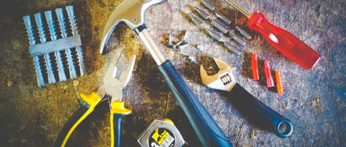 What Tools Does Every Homeowner Need?